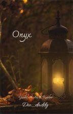 Onyx (Guido Mista x Reader)  by Dio_Daddy