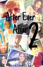 After Ever After 2- Jon Cozart by NickJonasLove