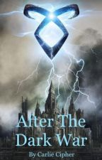 Shadowhunters - After the Dark War by IvashkovLightwood