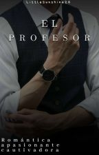 El Profesor by DreamerDaniela26
