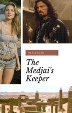 The Medjai's Keeper by MetalYiFan