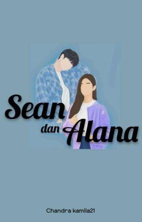 Sean dan Alana by ChandraKamila21