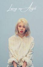 Losing an Angel | MiChaeng by -SANAPHR0DITE