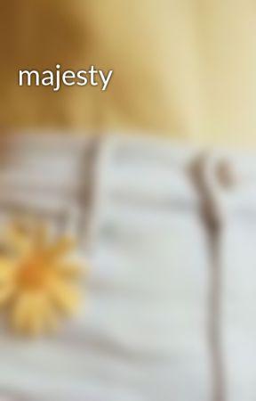 majesty by sunflowerfields-