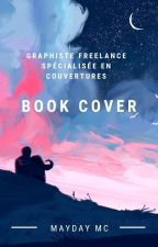 Book Cover (couvertures) by Mayday-fic
