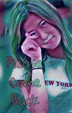 Please Come Back (Sana x Male Reader) by MrParkHanbin