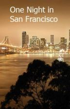 One Night In San Francisco by iamaceltic47