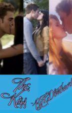 The Kiss by CDtwihard