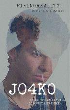 J04K0 (Emiliaco) TERMINADA  by FixingReality