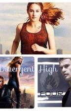Divergent High by ___divergent_