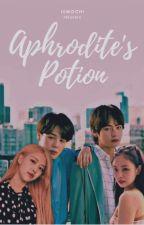 APHRODITE'S POTION | • Taennie & Jirose • | by IUmochi