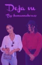 Déjà Vu  •Michael Jackson• by Humannature29