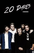 20 Dares | One Direction Horror | by GennIrwin