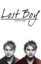 Lost Boy //m.c {ON HOLD} by Deethemidge