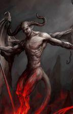 Satanic poems :) by lukehemmingsgurl12