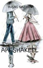 ARESHAKEEL by NazhiraHusni