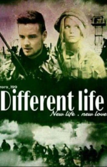 حياة مختلفة