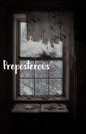Preposterous ; Seoksoon by moki-protein