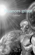 Nuances Grises by Eulalune
