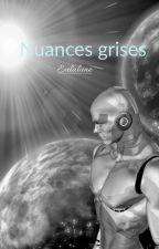 Nuances Grises by Eulalune