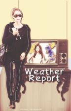 Weather Report by jooee-yoonyul