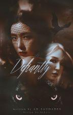 [Trans] Defiantly | WenRene by hakyie