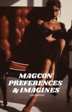 Magcon Preferences & Imagines by voidkerina