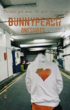 BunnyPeach One Shots by ZelMJ_G7
