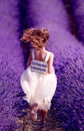 Lavender Lemonade by alovelylife