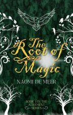 The Root of Magic by NDeMeer