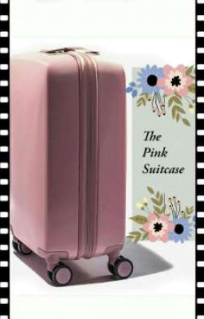 The Pink Suitcase: WillNE X Imallexx by roisin2018