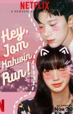 Hey, Jom Kahwin Run! • Ten • nct  by 1-800-HENDERYAYA