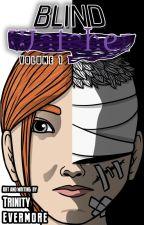 Blind Watcher Vol. 1 by BlindWatcherComics