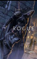 Rogue  by _ag926_