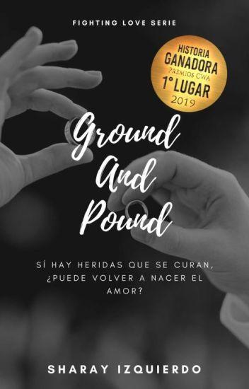 Ground And Pound©