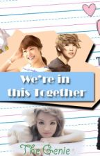 We're In This Together by jooee-yoonyul