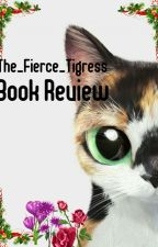 The Fierce Tigress Book Review  by AkannieLaurence