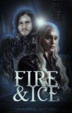 Fire & Ice ⟶ Game of Thrones by savannah_solo