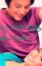 Living with Mister Daniel Padilla (FanFic) by BlueberryStar