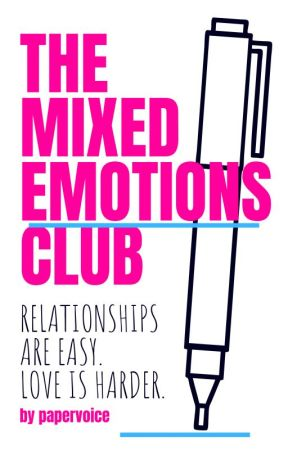 The Mixed Emotions Club by Papervoice