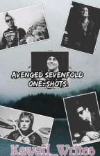 Avenged Sevenfold One-Shots *REWRITES* by --Z_Vengeance_6661--