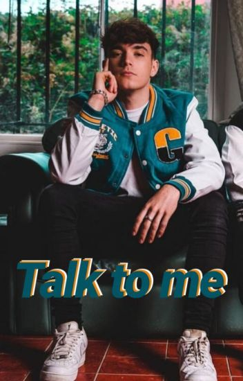 talk to me | rye + andy