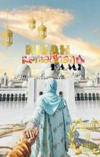 Kisah Ramadhan Kami by azwari85