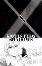 Wellston's Shadows by Codrar
