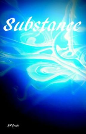 Substance by WRGoode