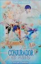 o conjurador de marés   vmin / pjm +kth  by shorelline