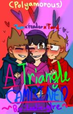 A triangle to combine {Tomtord x reader} by LeslieR_glre