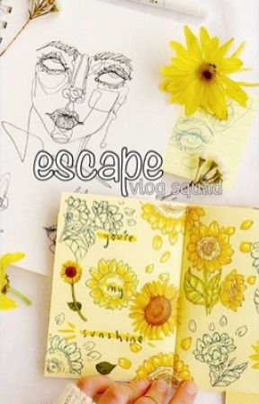 escape <vs> by aIwaysbored