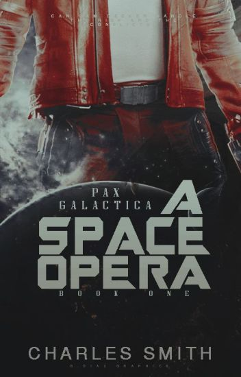 Pax Galactica - A Space Opera