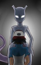THE LOST CLONE                MEW TWO X ASH A FIRSTSHIPING FANFIC by Ginersnap2010